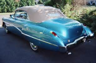 1949 Buick Roadmaster Convertible For Sale 1949 Buick Roadmaster Convertible General Motors