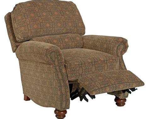 broyhill leather recliner laramie recliner broyhill