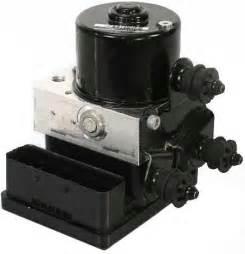 Brake System Faults Common Brake Pressure Sensor Esp Fault Fix Sinspeed