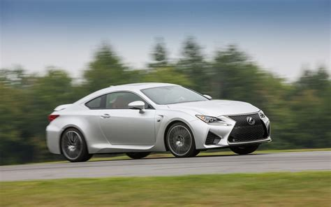 lexus rc f silver 2015 lexus rc f silver motion 1 1440x900 wallpaper