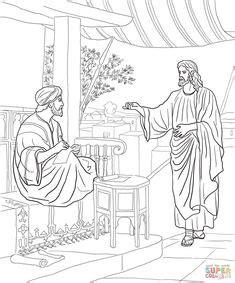 printable version  jesus heals  man   pool