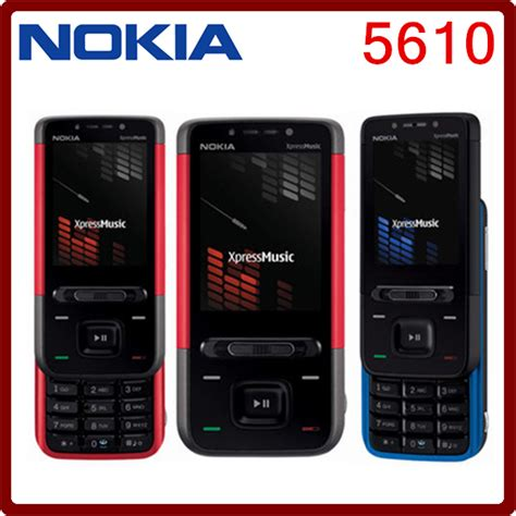 Promo Nokia 5800 Xpress Nokia Jadul Ori Hp Jadul Murah popular 5610 xpressmusic buy cheap 5610 xpressmusic lots from china 5610 xpressmusic suppliers