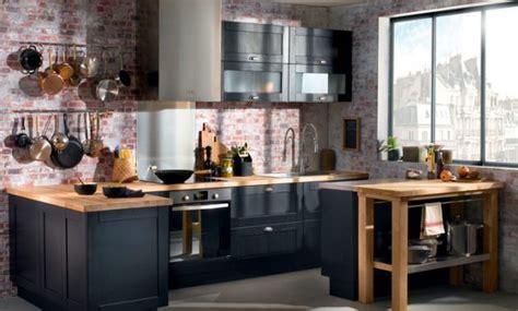 Kitchen Cabinets Design Photos by Design Cuisine Gris Anthracite Quel Couleur Au Mur 22