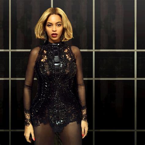Beyonce Bob Hairstyle by Beyonce Bob Hairstyle04