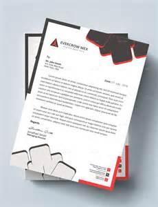Create Business Letterhead Word ms word letterhead template create letterhead letterhead design