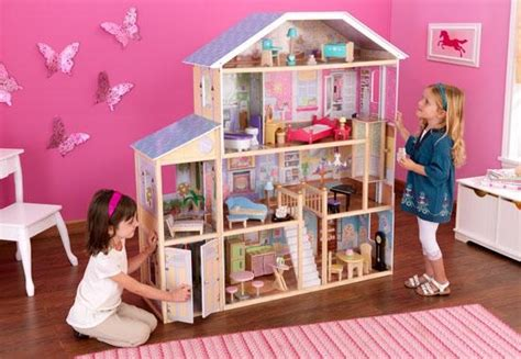best barbie doll house ever amazon awesome kidkraft dollhouse deals