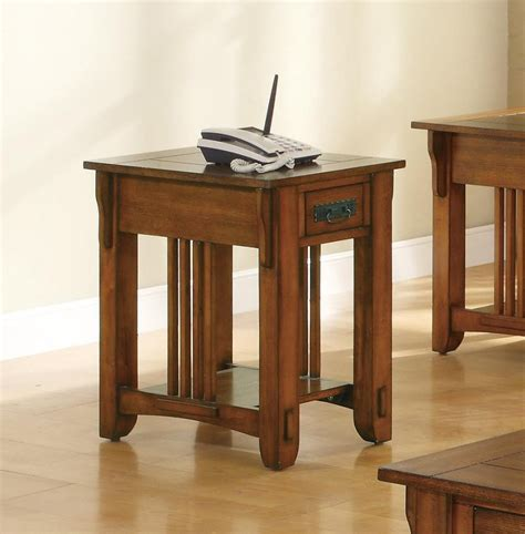 Living Room Accent Table Living Room Wood Top Occasional Tables Accent Table 702006 Accent Tables Dayton