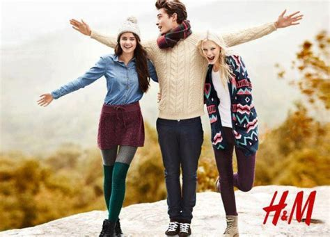 h m to launch the global clothes recycling venture