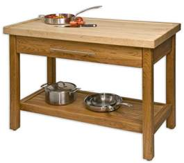 island work center quot china wholesale kitchen empire butcher block pull out leaves