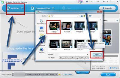 format cd untuk dvd player cara terbaru membuat format video di flashdisk bisa