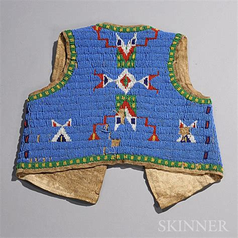 beaded vest american 345 best beaded vests images on sioux vest