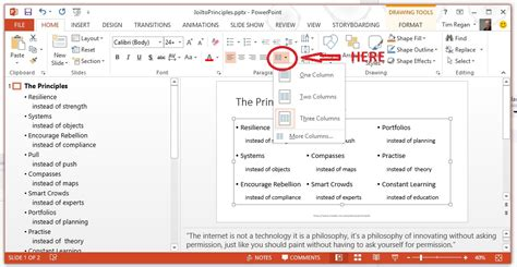 how to insert section break word insert next page section break microsoft word 2010 coinsky