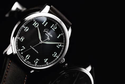 Exellence Watches 1 glash 252 tte original senator excellence and the new calibre 36 watchpaper
