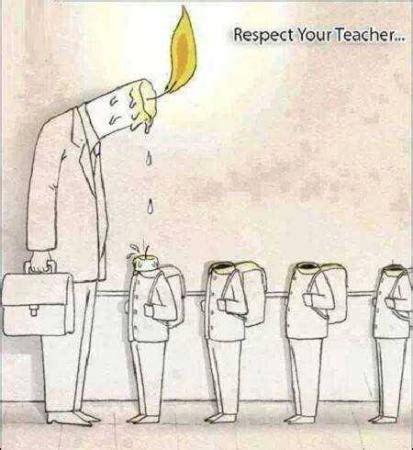 respect your teacher miscellaneous images & photos