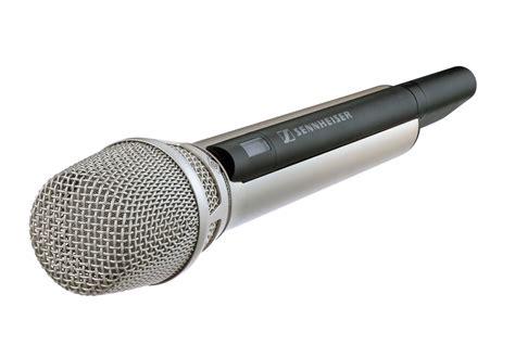 Microphone Wireless Sennheiser Skm 900 sennheiser skm 5200 wireless microphone handheld transmitter live events