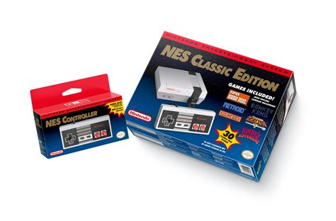 next console nintendo s next console is the nes updated