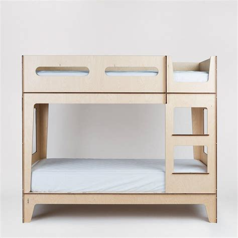Bunk Beds Contemporary Modern Designer Bunk Beds Plyroom
