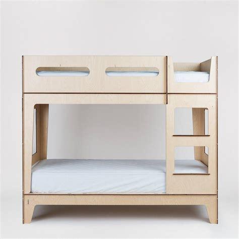 Modern Design Bunk Beds Modern Designer Bunk Beds Plyroom