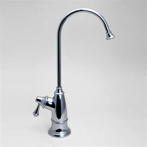Tomlinson Faucets by Tomlinson Designer Faucet Polished Chrome Water