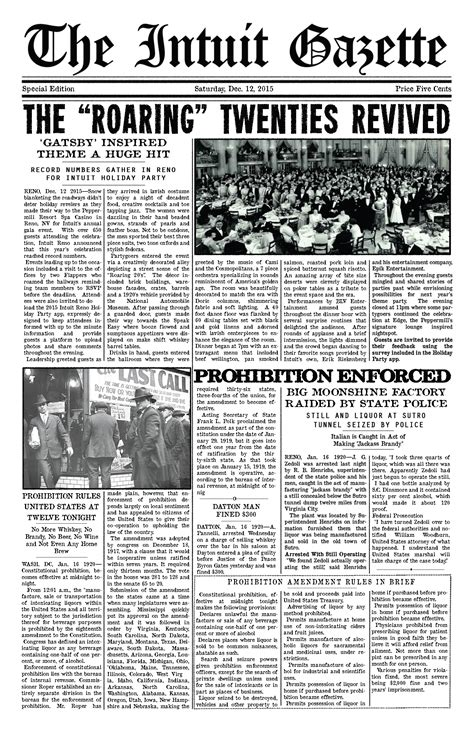 Make News Paper - create your own newspaper tell your unique story