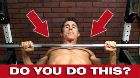 bench press touch chest 2 tips to quot bulletproof quot your bench press