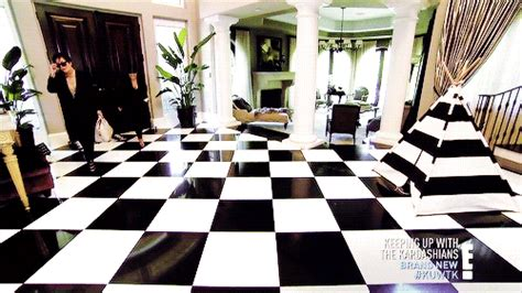 Kris Jenner Home Decor kris jenner house