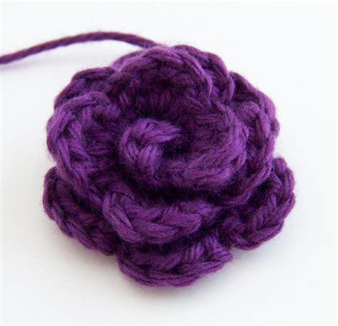 crochet flower pattern easy free best 25 crochet flower patterns ideas on pinterest