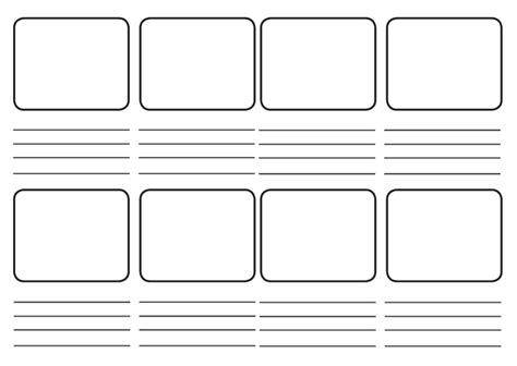 Animation Storyboard Template Images Template Design Ideas Whiteboard Animation Template Free