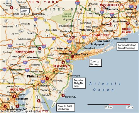 map us east coast major cities 2013 east coast tour the smittens of burlington