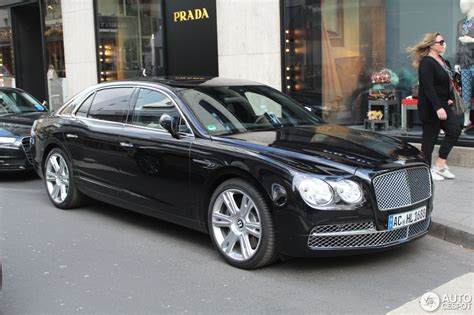 bentley flying spur 2017 blue bentley flying spur w12 26 may 2017 autogespot