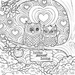 coloring therapy for adults therapy coloring pages bestofcoloring