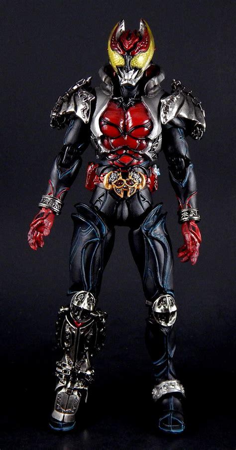 S I C Sic Kamen Rider s i c kamen rider kiva gallery tokunation