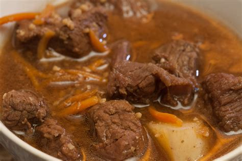 how to make a beef stew how to make stew meat tender leaftv