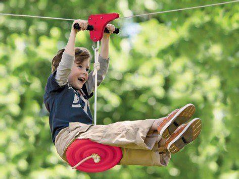 Backyard Zip Line Kits Different Zipline Kits Dimension Zip Lines