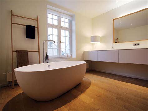 Salle De Bains Design by Comment Transformer Votre Salle De Bain En Un Spa Relaxant