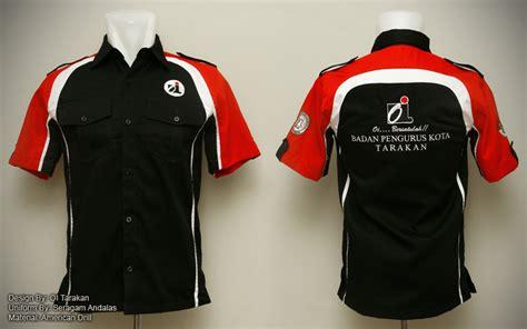 design baju club motor kemeja seragam club motor desain baju seragam kantor
