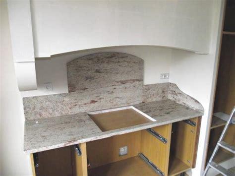 Univer Du Meuble by Plan Cuisine Granit Plan De Cuisine Avec Lot En Granit