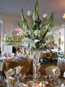 Ten tips for your wedding reception centerpieces wedding to be