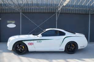 Where Is A Bentley Made Somebody Made A Bentley Replica Out Of A 1992 Supra Why
