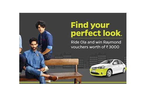 ola coupons hyderabad april 2018