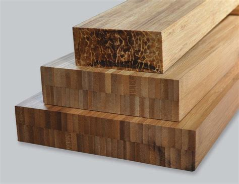 dimensional lumber plyboo