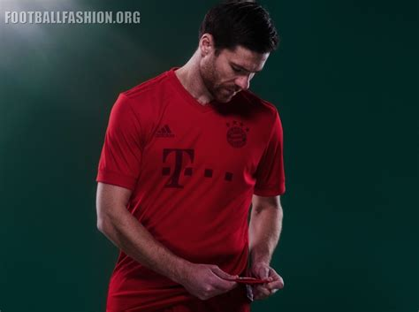 Bayern Munchen Home Jersey 2016 2017 Parley fc bayern munchen 2016 2017 adidas parley kit 1 football