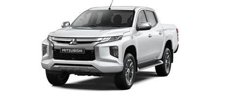 2020 Mitsubishi Triton Specs by 2020 Mitsubishi Triton Definition Concept Specs Engine