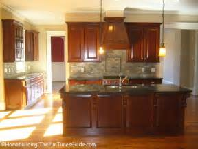 New Homes Kitchen Designs Kitchen Trends And Ideas Tips From A Pro Times Guide To Home Building Remodeling