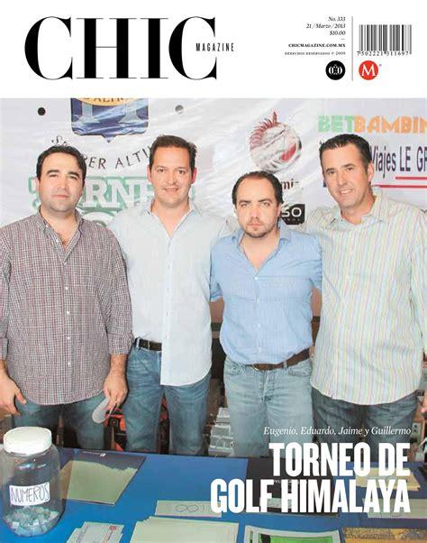 Organize With Alejandra chic magazine monterrey 333 by chic magazine monterrey issuu