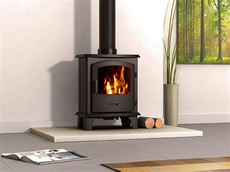 how to replace a gas with a woodburner homebuilding