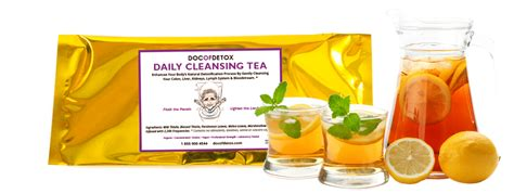 Daily Mail Detox Tea by Daily Cleansing Tea Bestellen