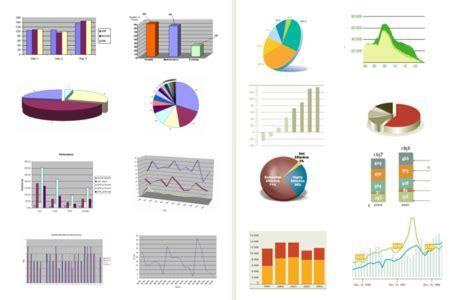 Design Inspiration Excel   excel graficos en excel