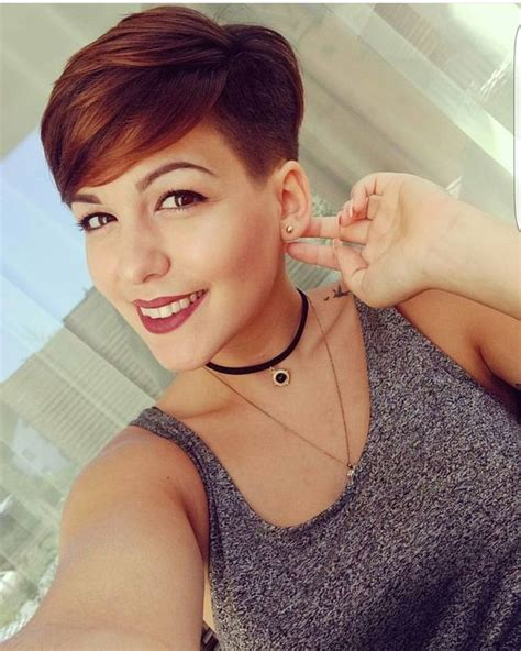 sweetness pixie60 sweet pixie cut 3 short hairstyles 2018