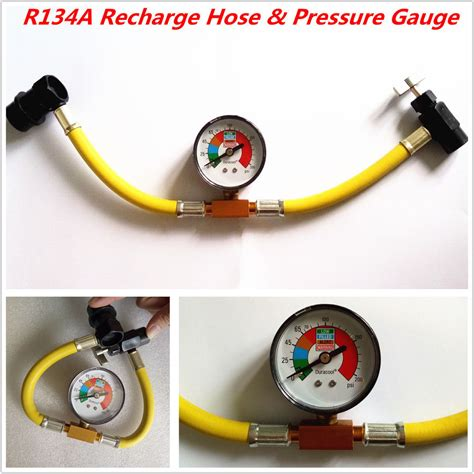 car air conditioning recharge ricks free auto r134a ac car air conditioning recharge hose refrigerant